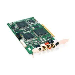 Yamaha SW1000XG XG PCI soundcard Effects on-board XG synthesizer