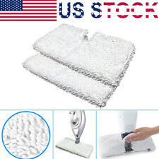 Steam Mop Pads for Shark Steam Pocket Mop Microfiber Pad S3501 S3601 S3901