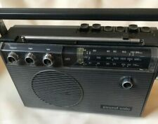 DDR Transistor Radio  Sound Solo  VEB EAW Berlin