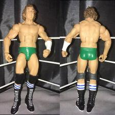 WWF WWE Elite Flashback Cowboy Bob Orton Legends Wrestling Action Figure Kid Toy