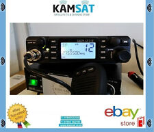 CB MOBILE RADIO AM FM DELTA LT-318 MULTI BAND Frequency Range VHF 25.615-30.10