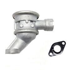 Air Pump Control Valve 11727553101 for 02-08 BMW 745i 745Li 645Ci 545i 4.4L V8