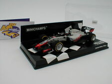 "Minichamps 417189008 - HAAS F1 Team Showcar Formel 1 2018 "" R. Grosjean "" 1:43"