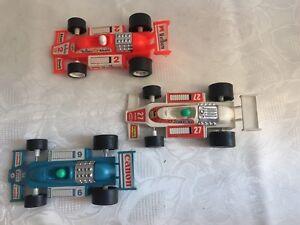 Formule 1 Jouet Vintage - Années 80