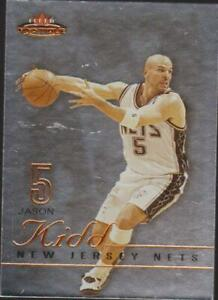 2003-04 Fleer Mystique Basketball #48 Jason Kidd