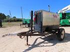 2014 Lincoln Vantage 400 Towable Diesel Welder Generator Perkins Mig bidadoo