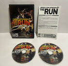 EA Need for Speed: The Run 2 Disc Limited Edition - PC DVD-ROM - Free Shipping