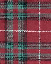 Tartan Sash Clan Stuart of Bute Ladies Scottish Wool  Plaid