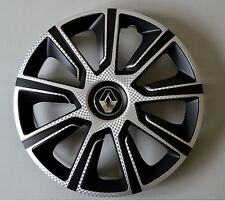 "15"" Renault Master,Modus,Kangoo,etc...Wheel Trims / Covers, Hub Caps,Quantity 4"