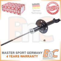 REAR SHOCK ABSORBER HONDA Master-Sport Germany OEM Heavy Duty