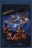 Baby Island: By Brink, Carol Ryrie