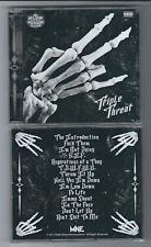 TRIPLE THREAT TWIZTID BLAZE CD NEW SEALED !
