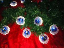 26 ft Lighted 20 light Prelit Disney Elsa Anna Olaf Christmas  Soft Rope Garland