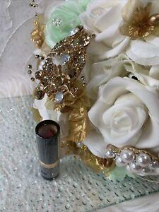 Revlon Super Lustrous Pearl Lipstick, Pink Velvet [423] 0.15 oz