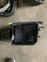 BMW 5er E60 E61 Head-Up Display Anzeigesystem Anzeige