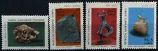 Turkey 1966 SG#2147-2150 Ancient Works Of Art MNH Set #D61179