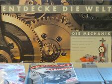 Baukasten Mechanik Experimentierkasten Busch Entdecken die Welt Physik Spielzeug