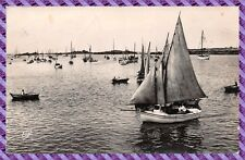 Luc sur Mar, pequeño Barco