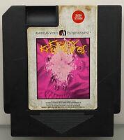 Krazy Kreatures Original NES Nintendo CART ONLY Black w/ Label Wear 1990 TESTED