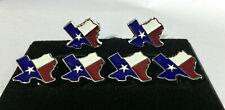 3D Texas Flag Tuxedo Set