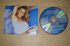 Mariah Carey - Thank god i found you. 4 track. CD-Single (CP1708)