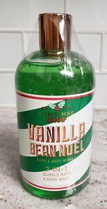 Christmas Shop Bath & Body Works Vanilla Bean Noel 2 In1 Gel Wash & Bubble Bath