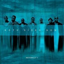 NATURALLY 7 - BOTH SIDES NOW   CD NEU