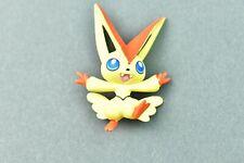 Pokemon Victini Mini Ash Jakks Pacific Figure