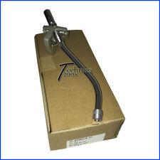 TECHNICS SL 1200 1210 M3D / MK5 SILVER TONE ARM PART # RYQ0418-S1