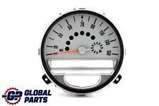 BMW MINI Cooper One R55 R56 R57 Instrument Cluster Speedo Meter Panel 9125929
