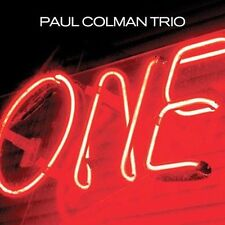 One - Paul Colman Trio (CD, 2003, Brentwood Records) - FREE SHIPPING
