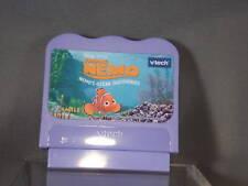 Vtech Vsmile Disney Finding Nemo