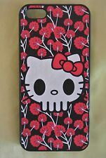 USA Seller Apple iPhone  5 / 5s / SE  Anime Phone case Cover Hello Kitty