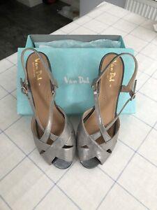 Van Dal Ladies Shoes Size 8