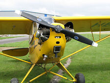 50% Scale Piper Cub, Plus 5 others
