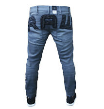 G-STAR Elwood 5620 3d Slim Essentials Pantalon Jeans. Taille: 33/32. NEUF + RAR