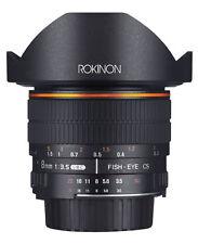 Unbranded Fisheye Camera Lens