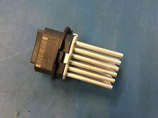 BMW Mini One/Cooper/S Heater Resistor (Part #: 3422662) R55/R56/R57/R58/R60