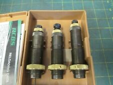 RELOADING TOOLS * DIES * RCBS * COWBOY * 32-40 WINCHESTER * 32550