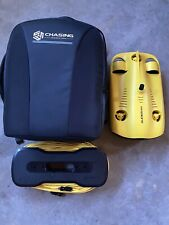 GLADIUS MINI Underwater Drone: 100m tether (330') + Backpack