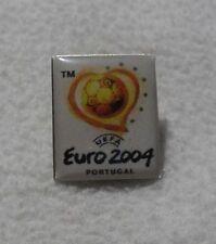 2004 UEFA European Football Championship Portugal ORIGINAL Pin Very Nice/Rare!