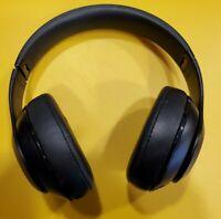 Beats Studio 2 Wireless - Matte Black