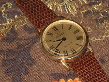 Vintage Omega Deville Analog Watch