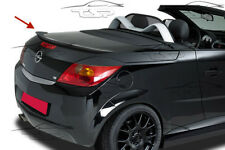 REAR BOOT SPOILER FOR VAUXHALL TIGRA TWIN TOP 04-09 HF413 OPEL