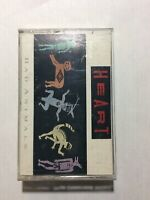 Heart - BAD ANIMALS - cassette (1997, Capitol / CBS Canada) 4PJ 512546