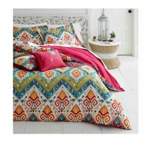 Azalea Skye Moroccan Nights 3- Pc. Red King Duvet Set T4101774