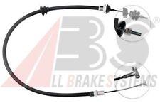 A.b.s. K27360 Cable del embrague Seat Ibiza