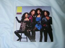 SISTER SLEDGE WHEN THE BOYS MEET THE GIRLS ATLANTIC RECORDS FRENCH VG CONDITION