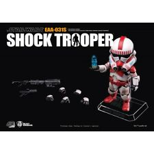 EGG ATTACK STAR WARS EAA-031S SHOCK TROOPER NEW YORK COMIC CON EXCLUSIVE FIGURE