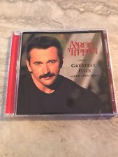 Aaron Tippin ~ The Greatest Hits ~ CD